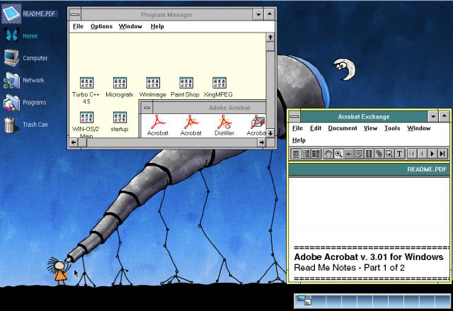 Adobe Acrobat Reader | eCSoft/2