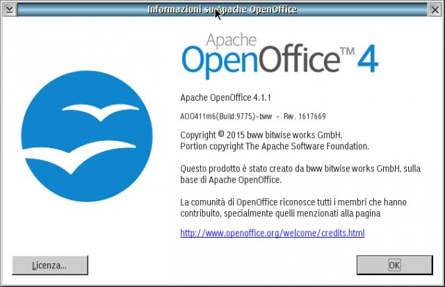 openoffice oracle download