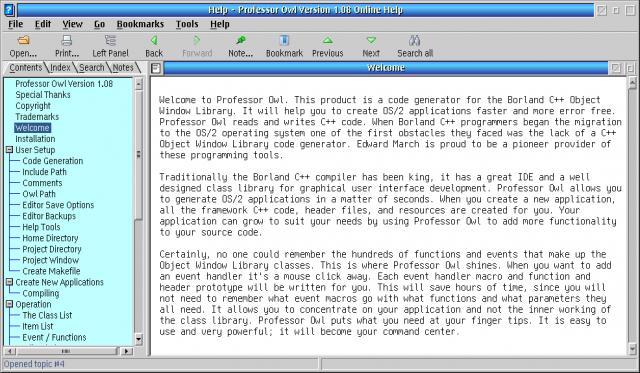 Borland C++ | eCSoft/2