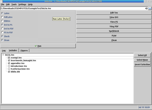 Textool download